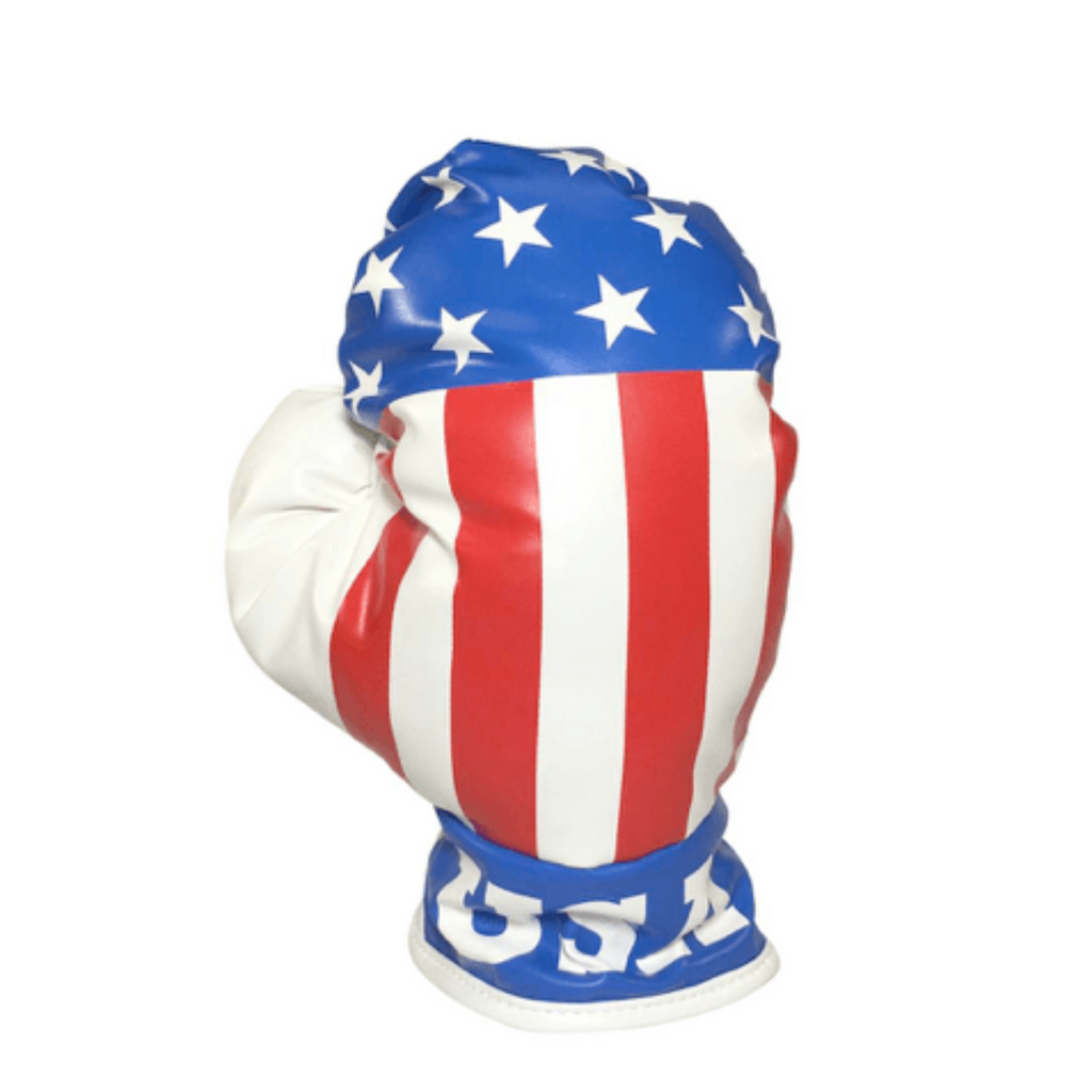 Team USA Boxing Golf Headcover
