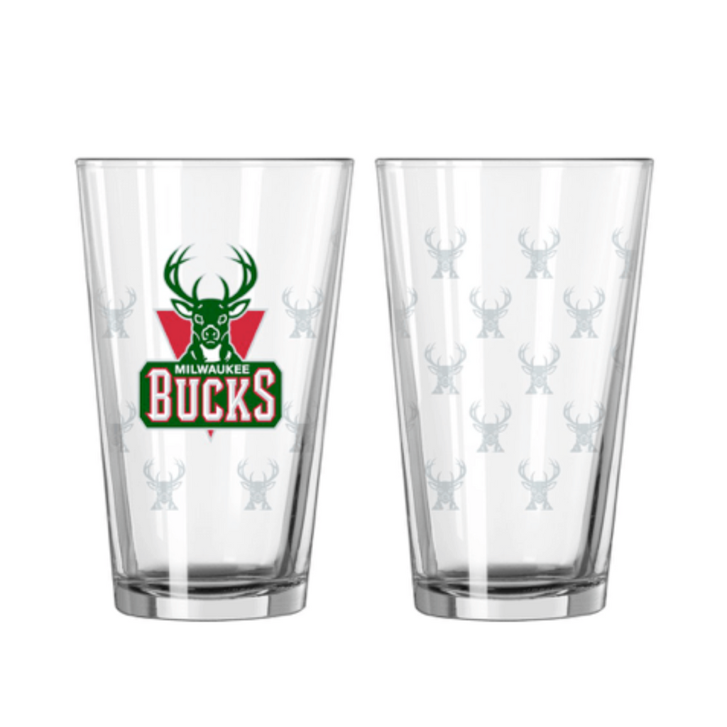 Barware Crate Milwaukee Bucks