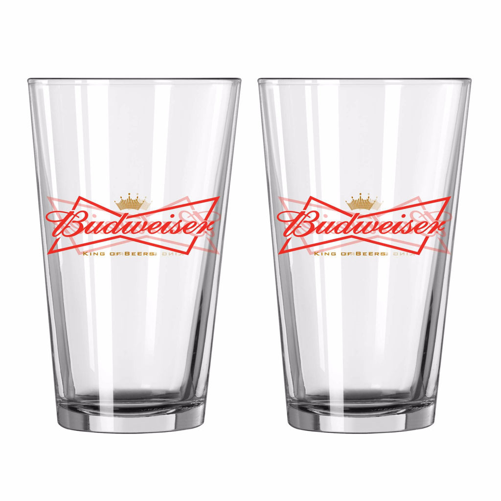 Gift Crate Beer Lovers Budweiser