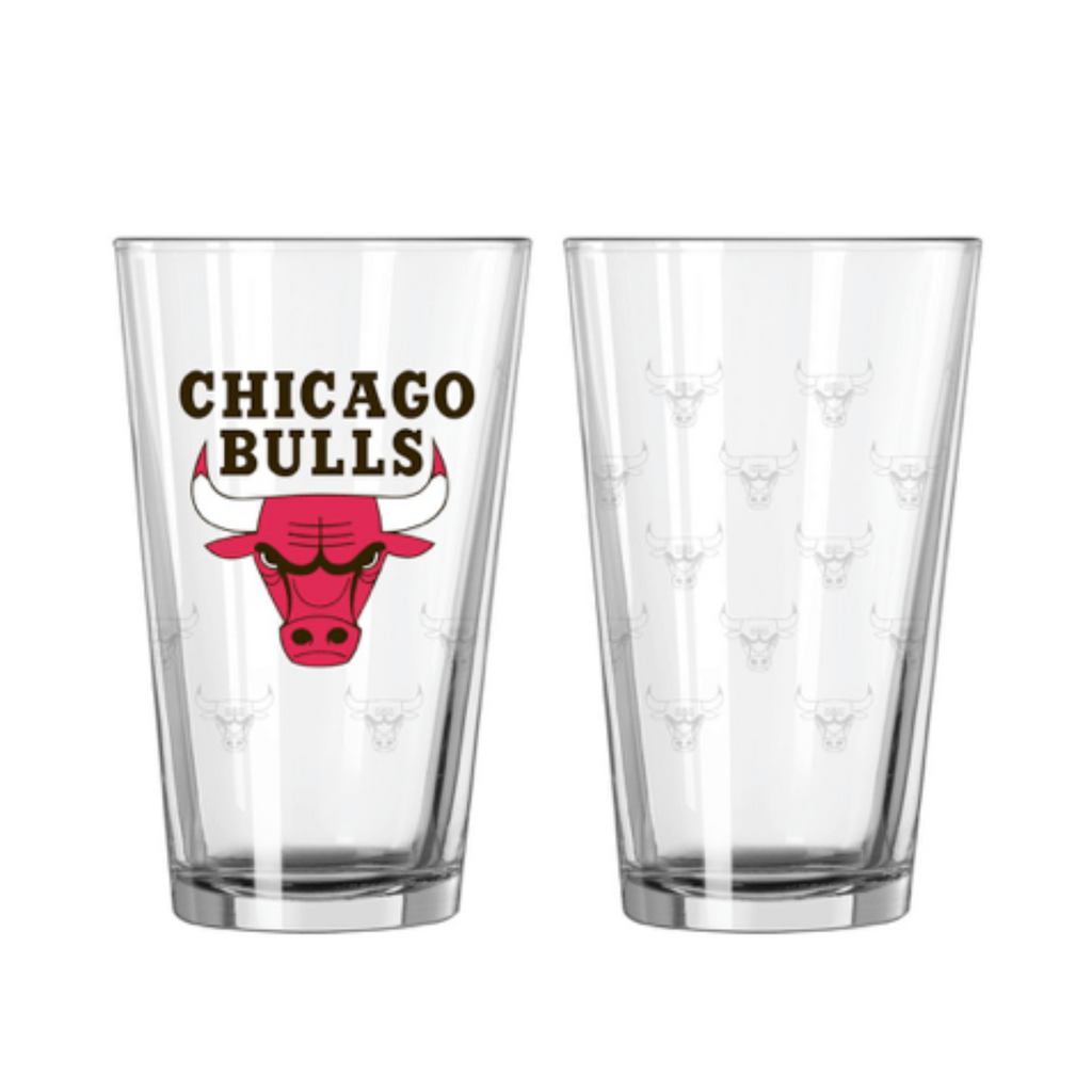 Barware Crate Chicago Bulls
