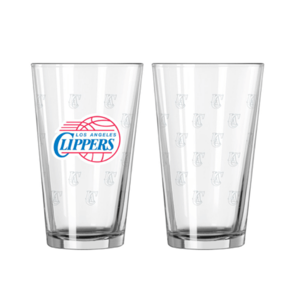L A Clippers Mini Gift Crate