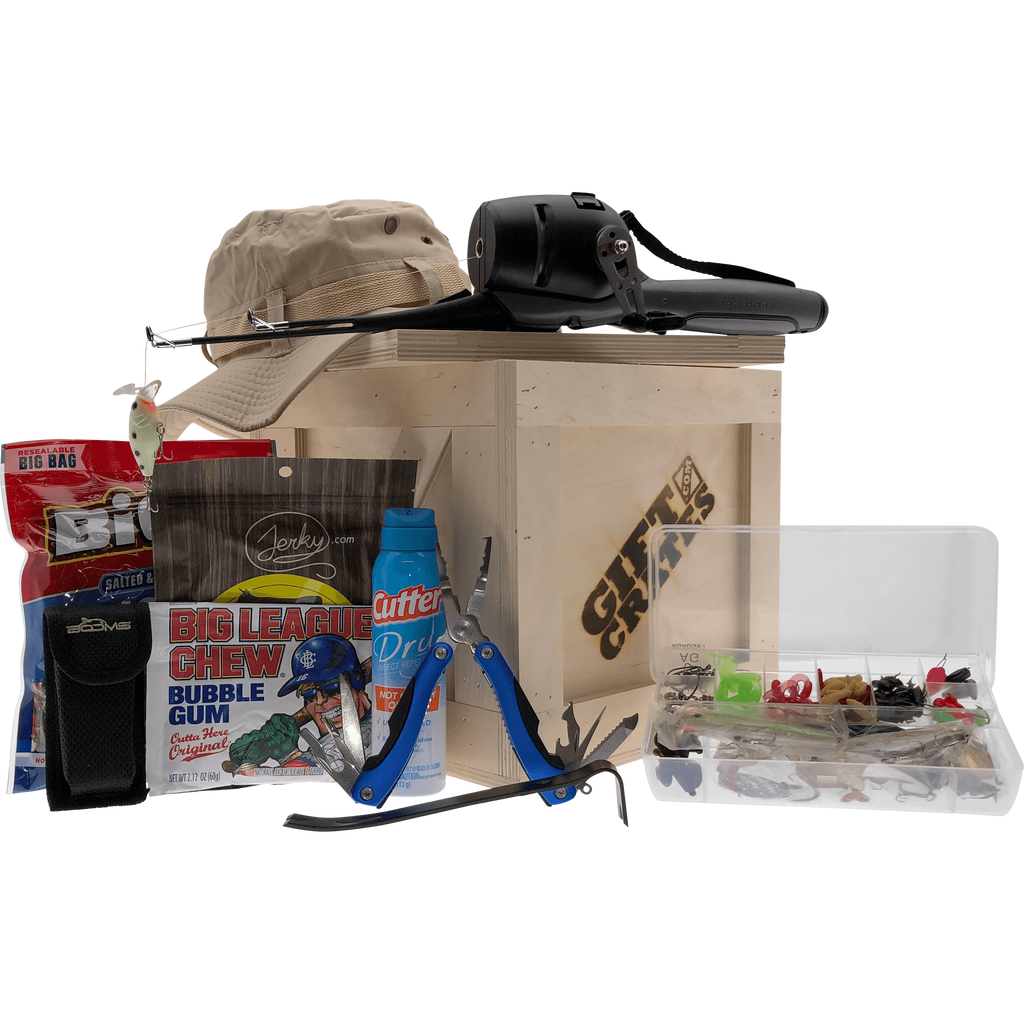 Fishing | Angling Crate