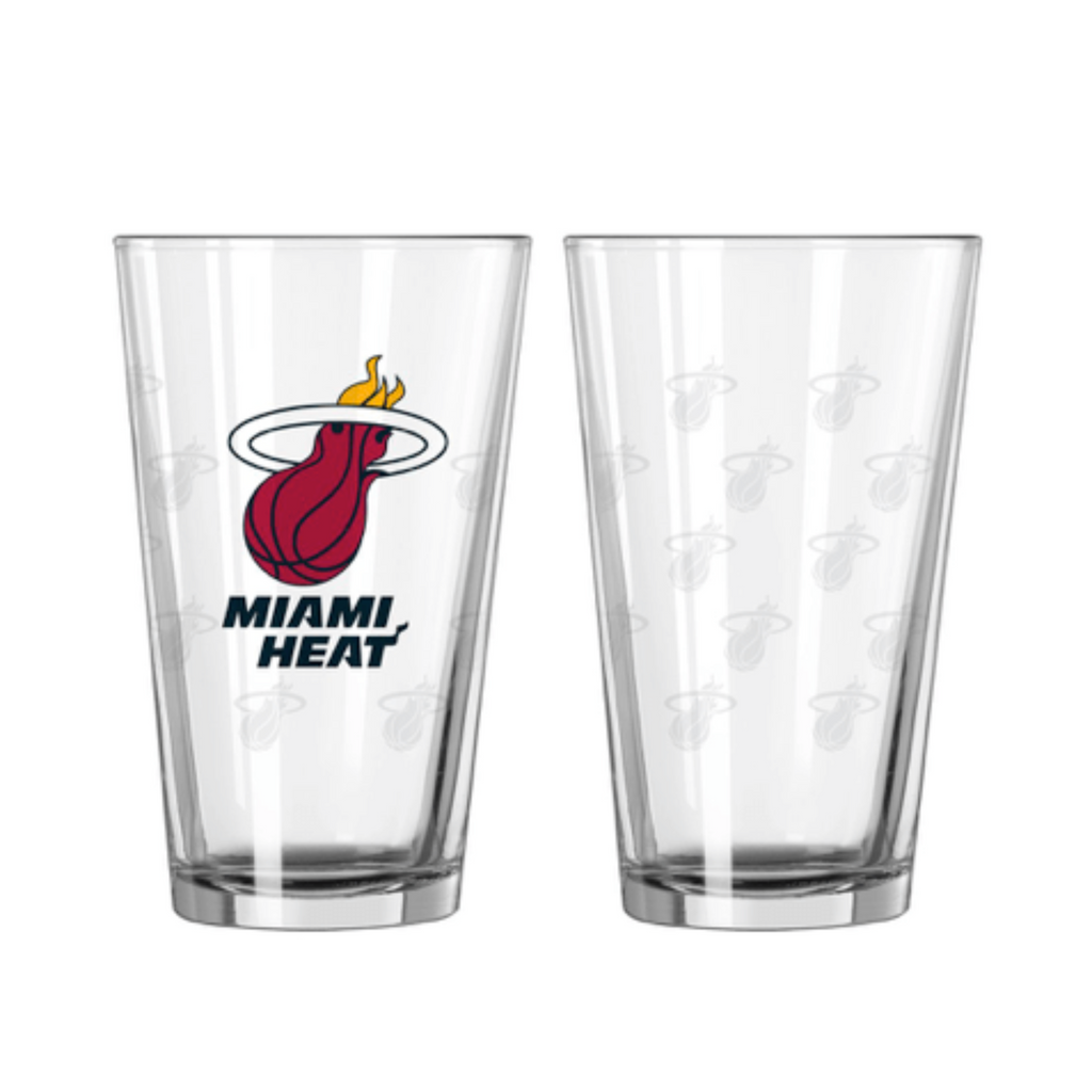 Barware Crate Miami Heat