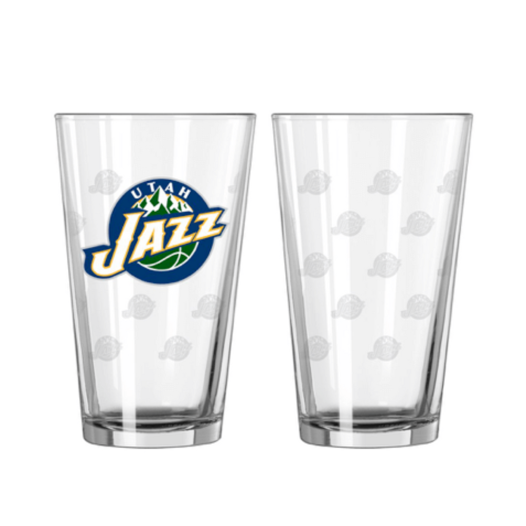 Barware Crate Utah Jazz
