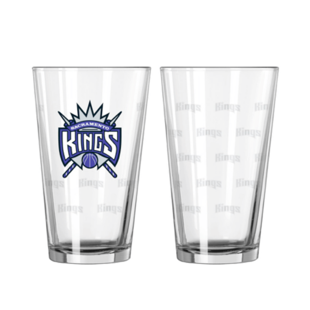 Sacramento Kings Mini Gift Crate