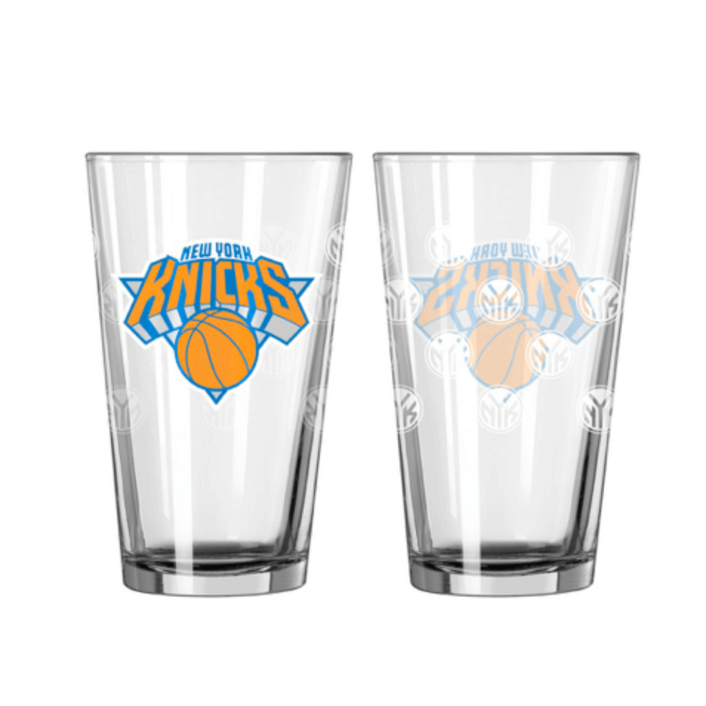 Barware Crate New York Knicks