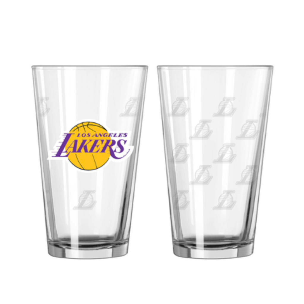 Barware Crate Los Angeles Lakers