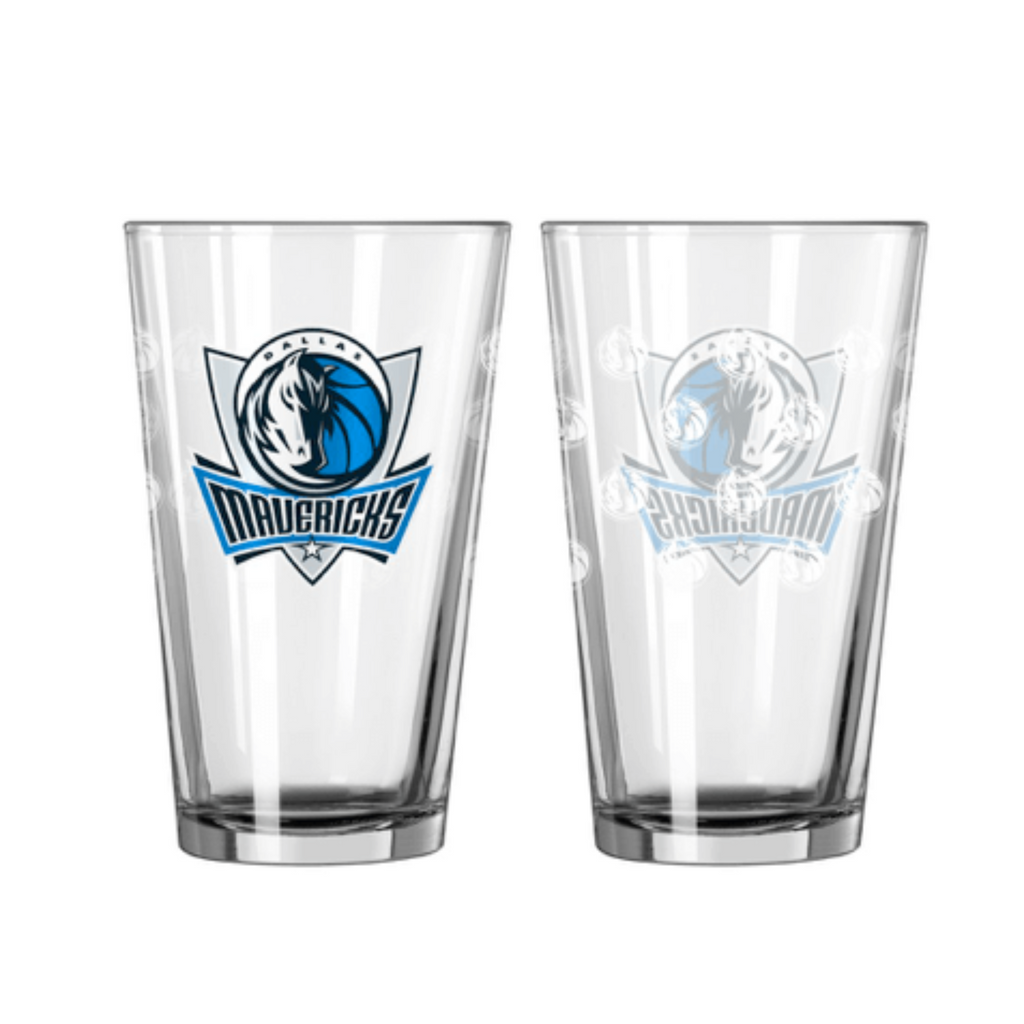 Barware Crate Dallas Mavericks