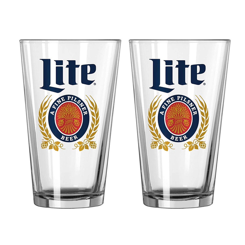 Miller Lite Beer Lovers Gift Crate