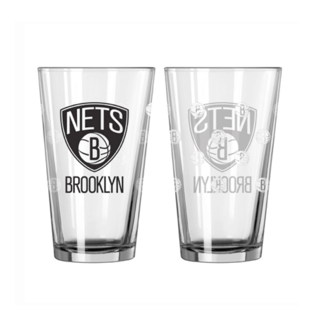 Brooklyn Nets Mini Gift Crate