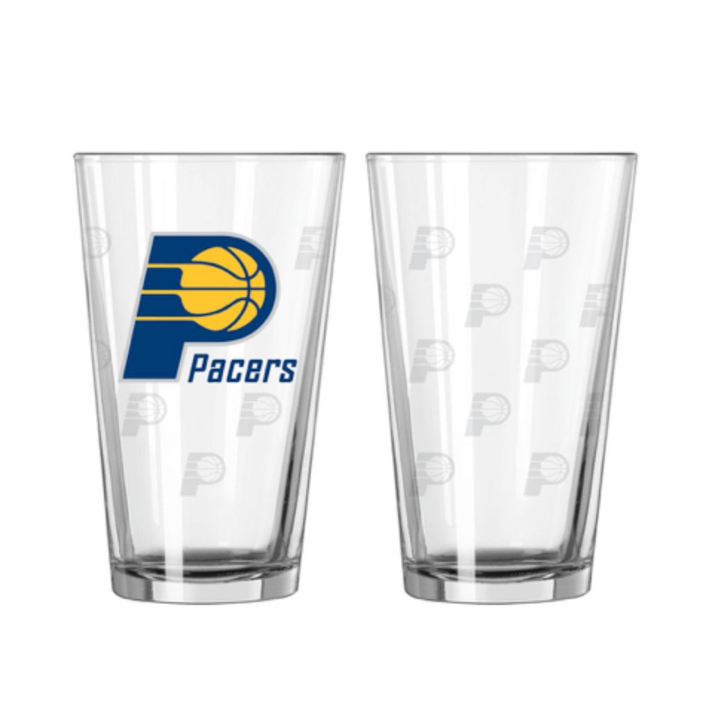 Barware Crate Indiana Pacers
