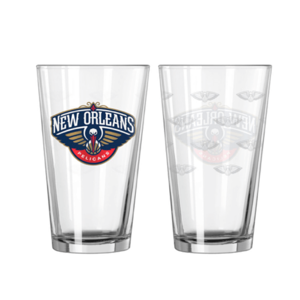 New Orleans Pelicans Mini Gift Crate