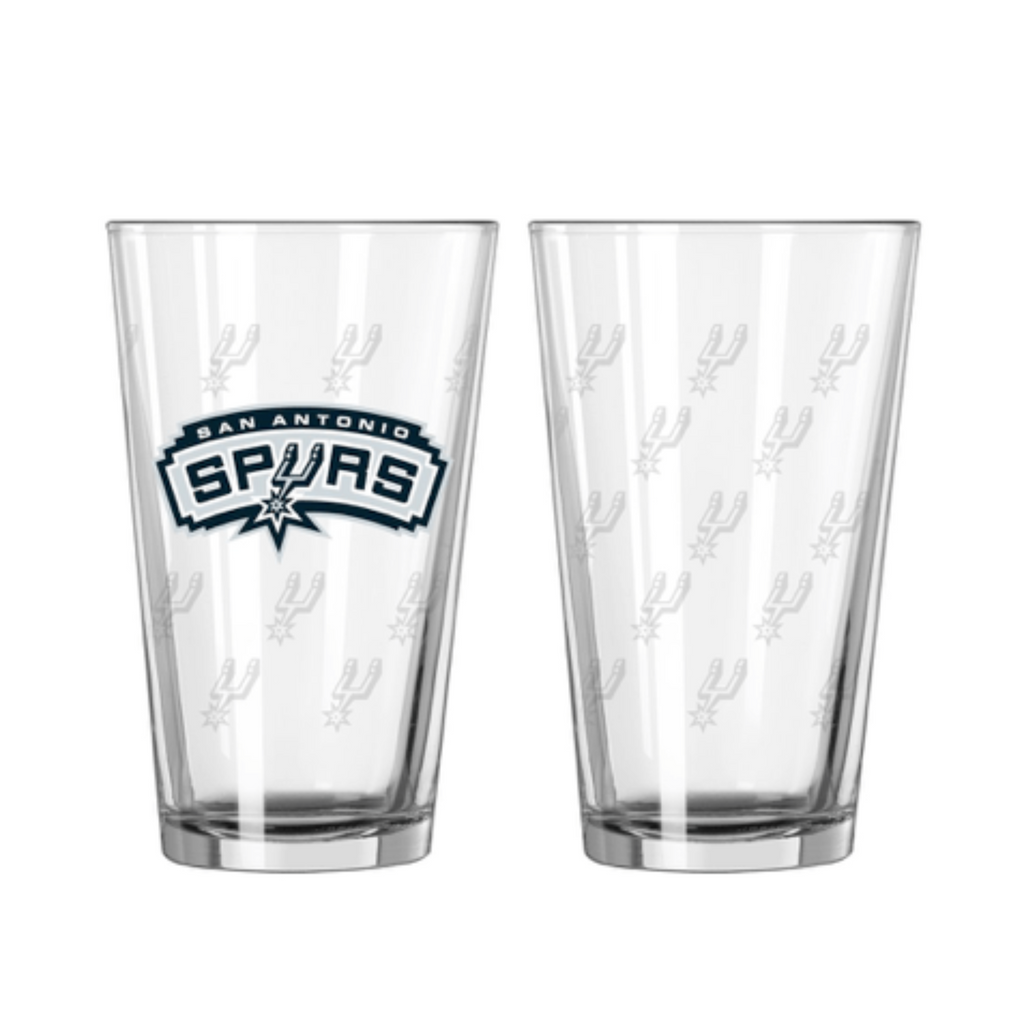 San Antonio Spurs Mini Gift Crate