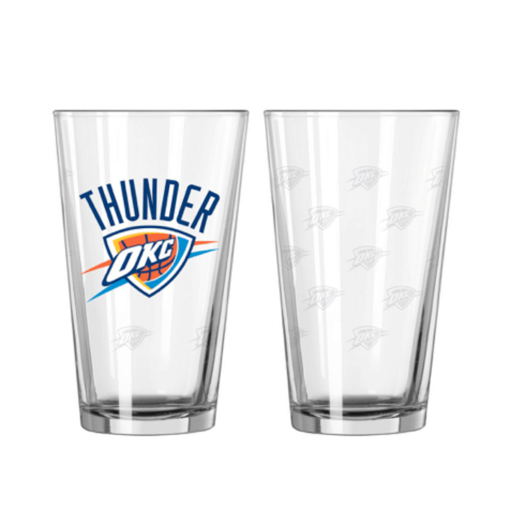 Barware Crate Oklahoma City Thunder