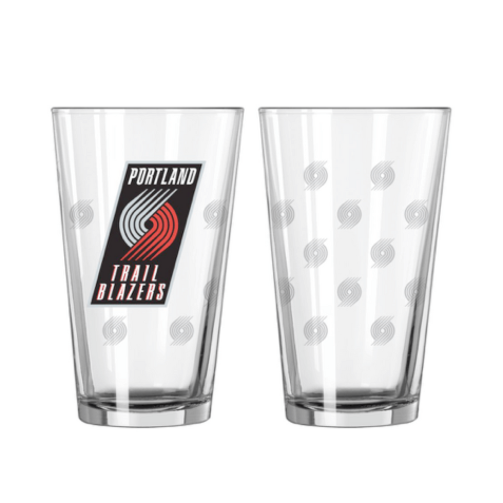 Portland Trail Blazers Mini Gift Crate