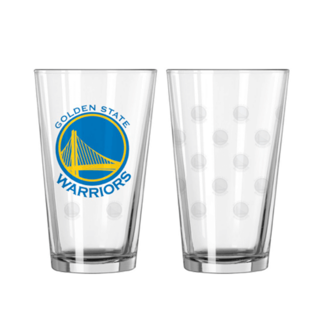 Barware Crate Golden State Warriors