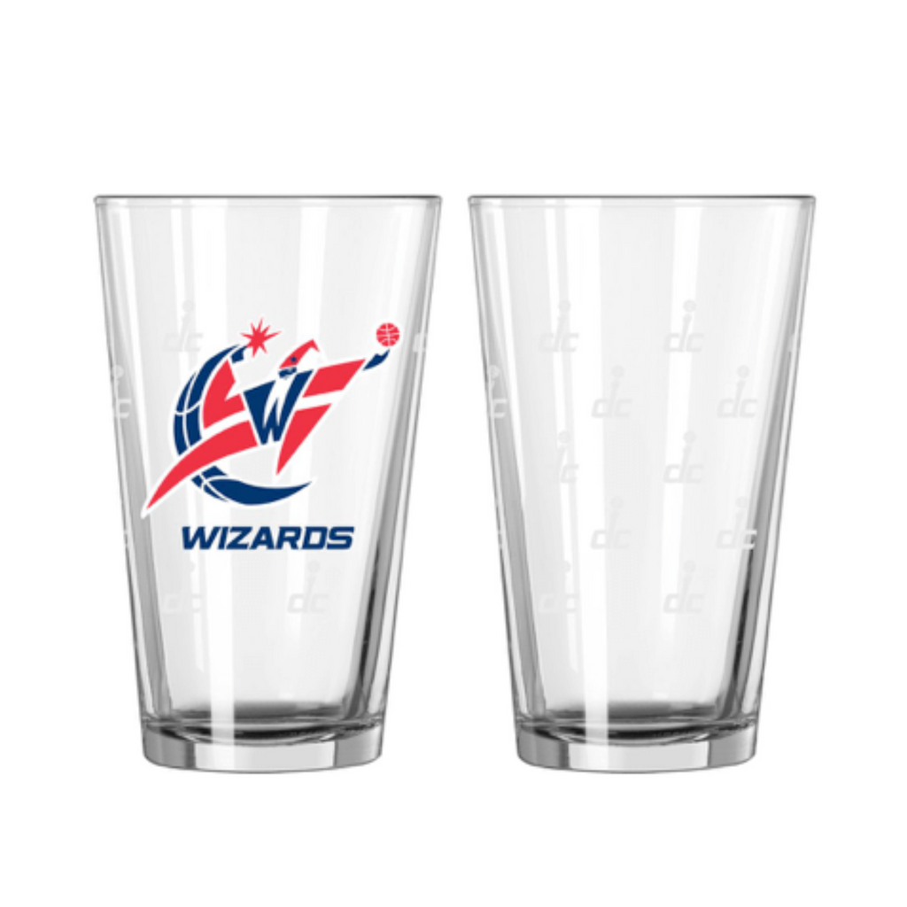 Barware Crate Washington Wizards