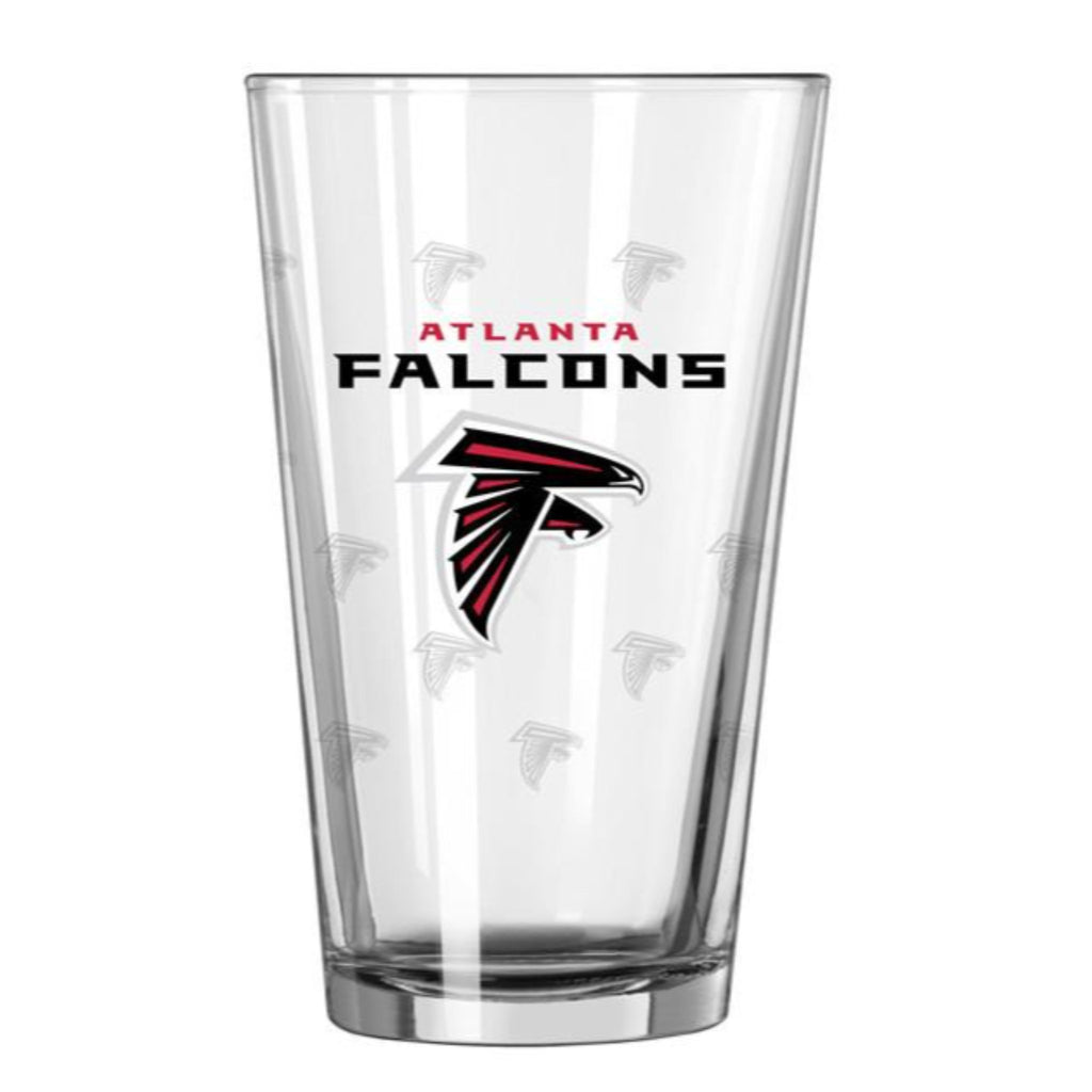 Atlanta Falcons Barware Crate