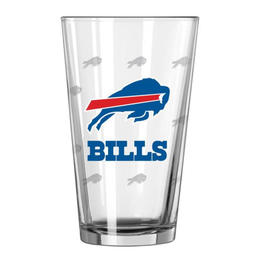 Buffalo Bills Barware Crate