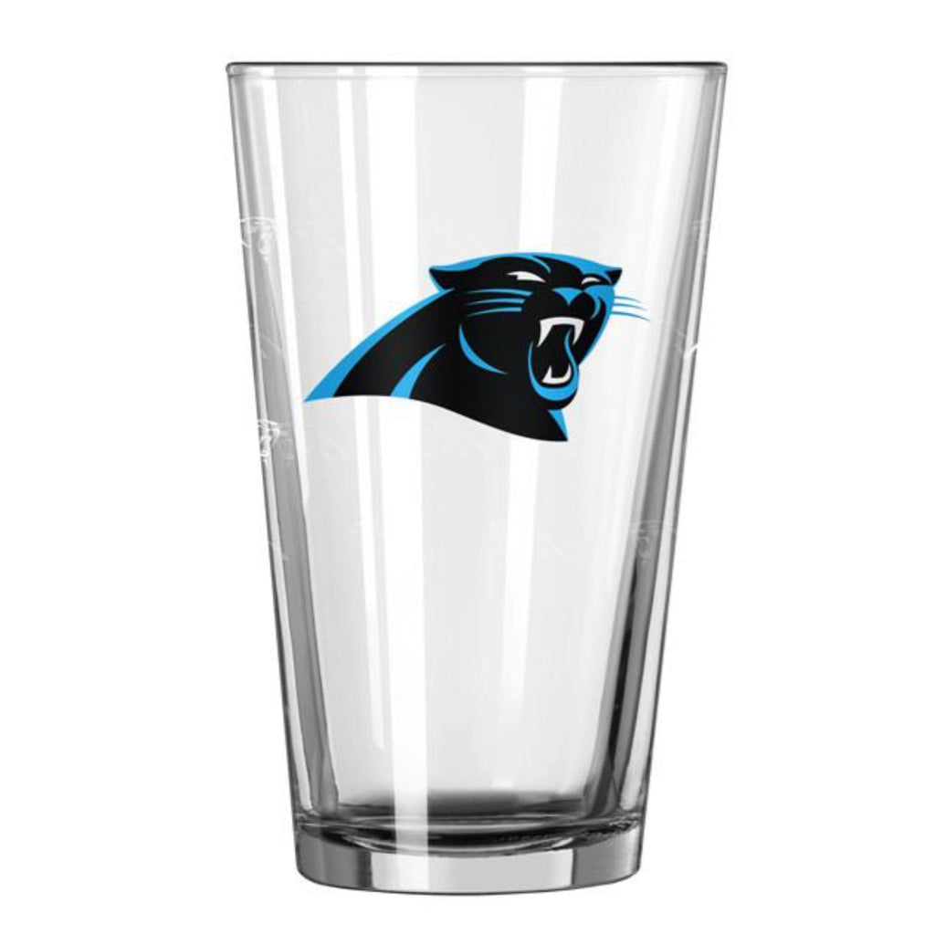 Carolina Panthers Barware Crate