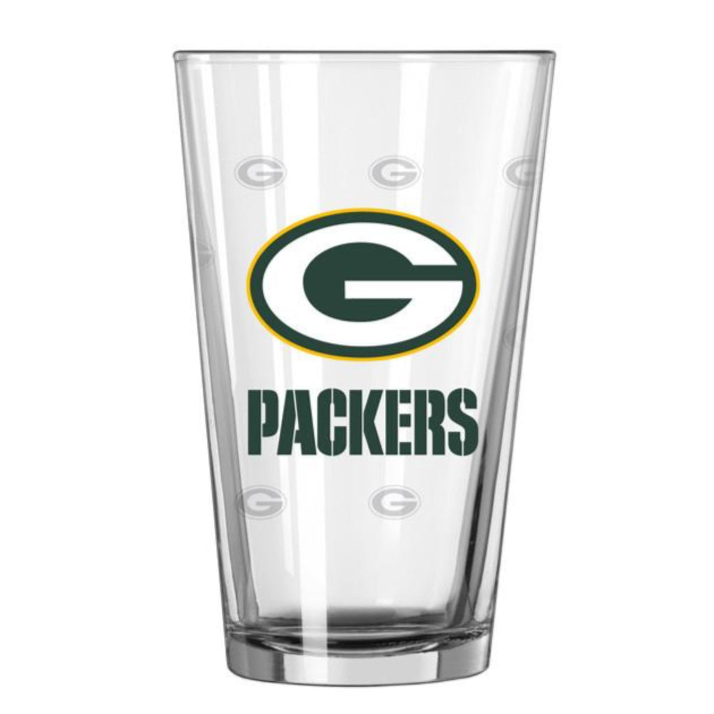 Green Bay Packers Barware Crate