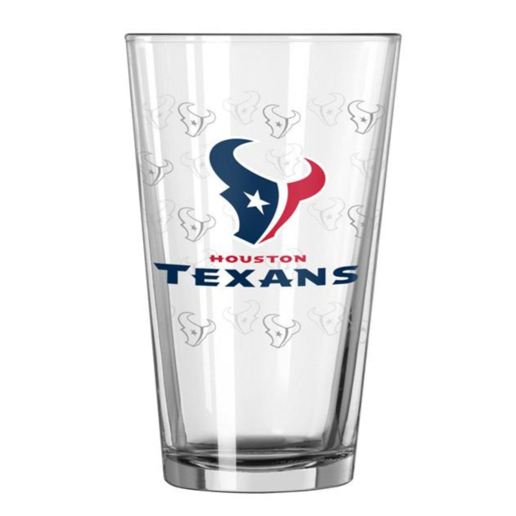 Texas Texans Barware Crate