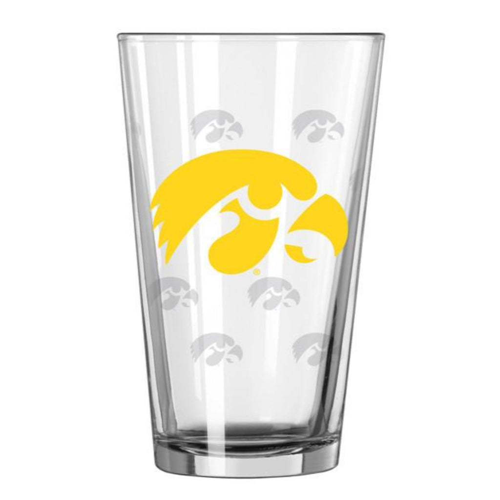 Iowa Barware Crate