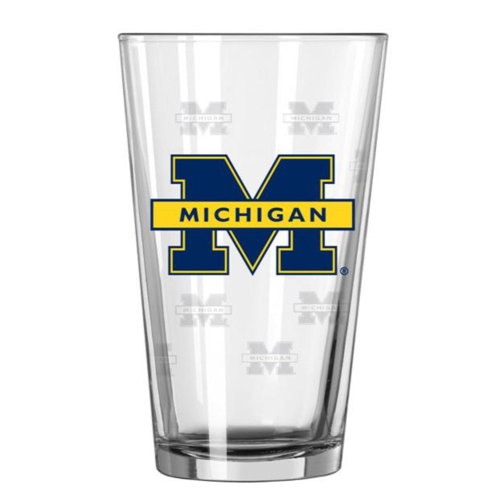 Michigan Barware Crate