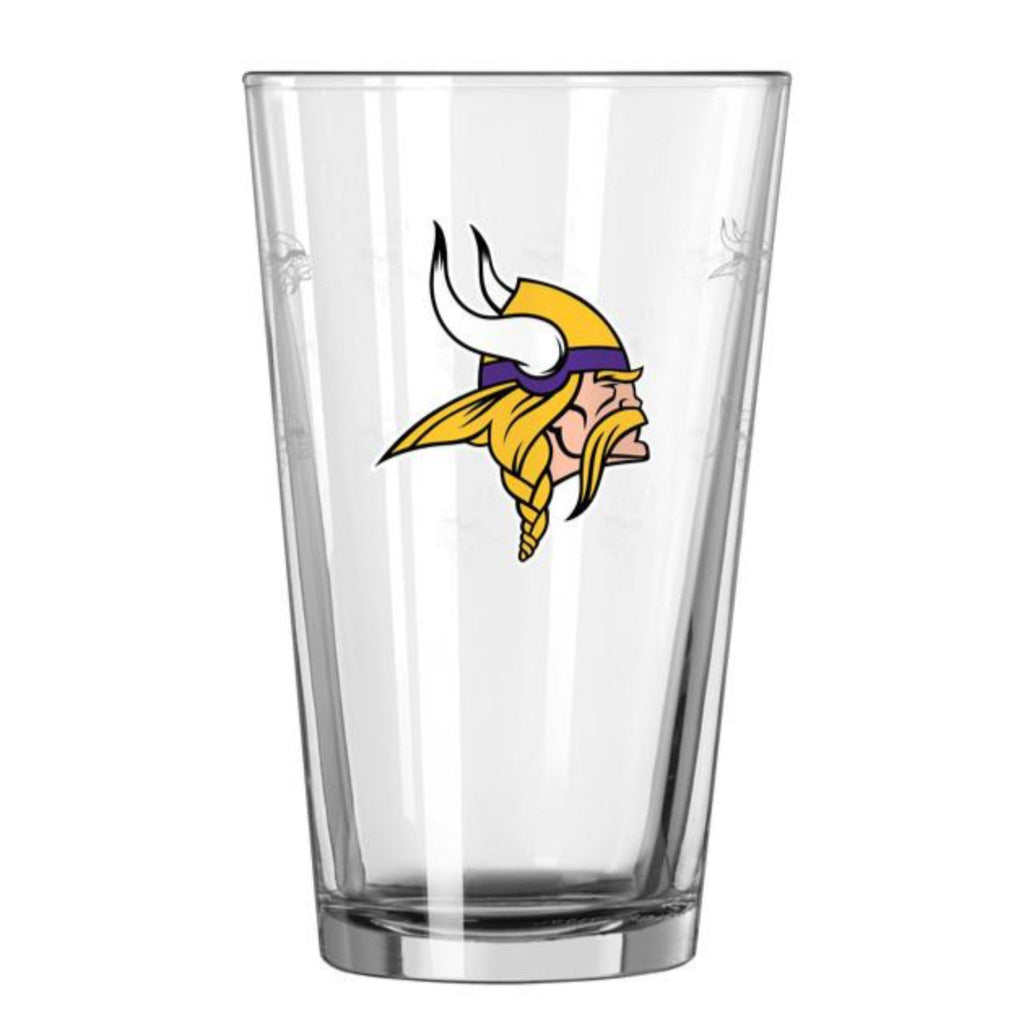 Minnesota Vikings Barware Crate