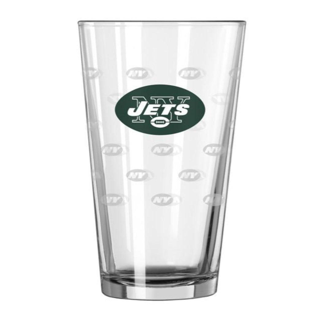 New Your Jets Barware Crate