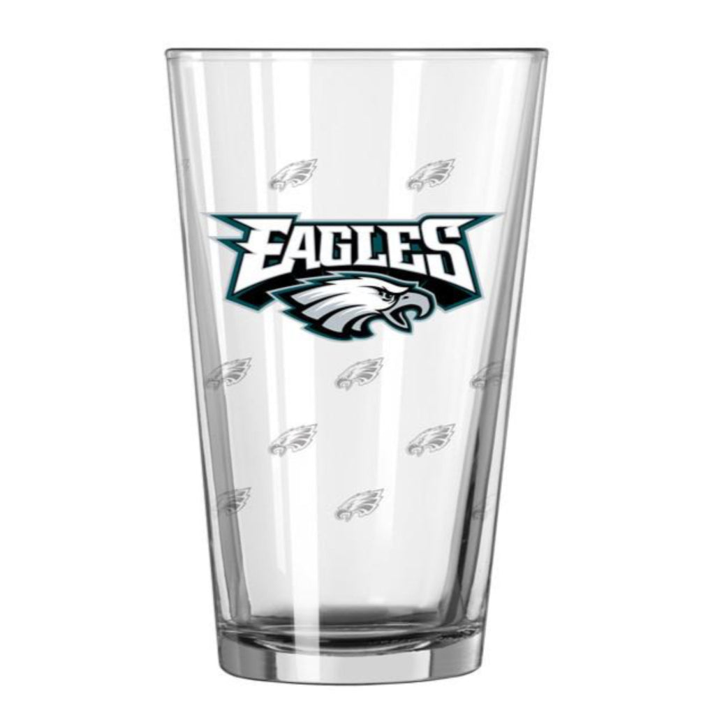 Philadelphia Eagles Barware Crate