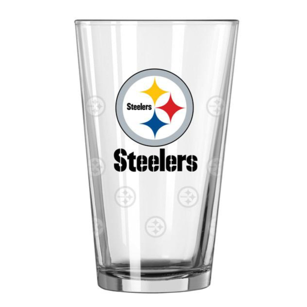 Pittsburgh Steelers Barware Crate