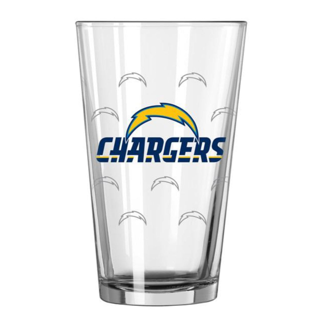 San Diego Chargers Barware Crate