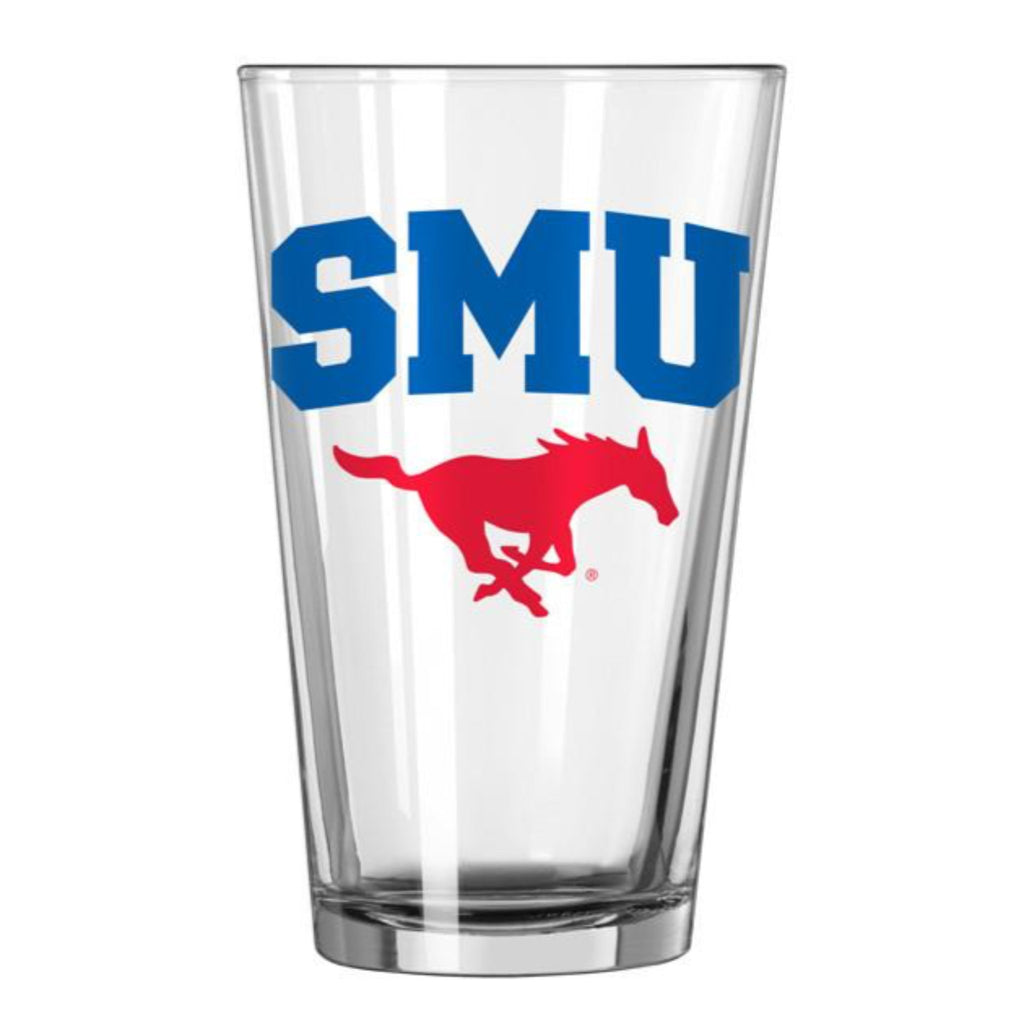 Southern Methodist Barware Crate
