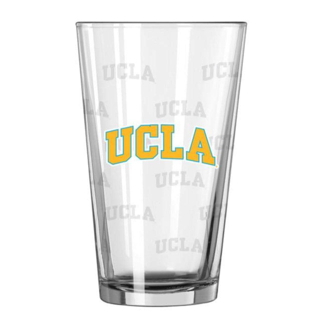 UCLA Barware Crate