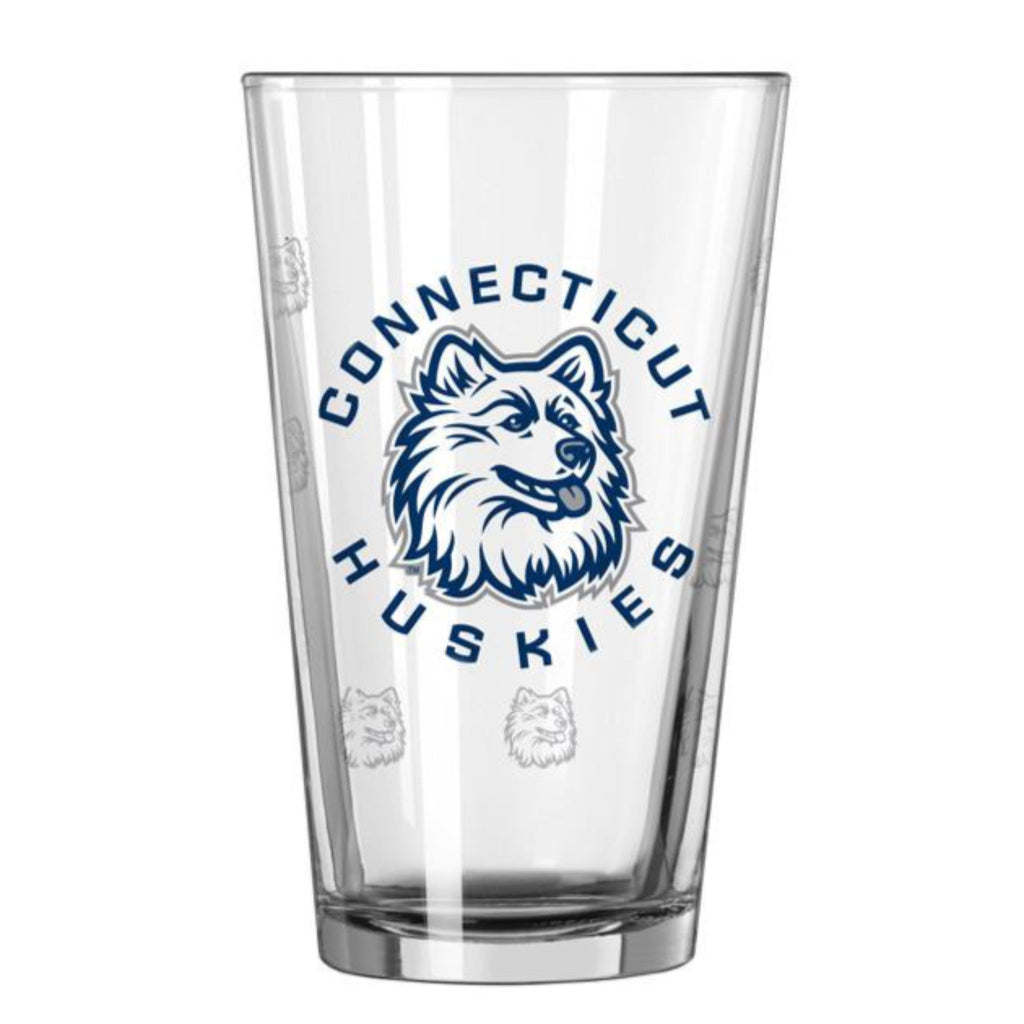 UConn Barware Crate