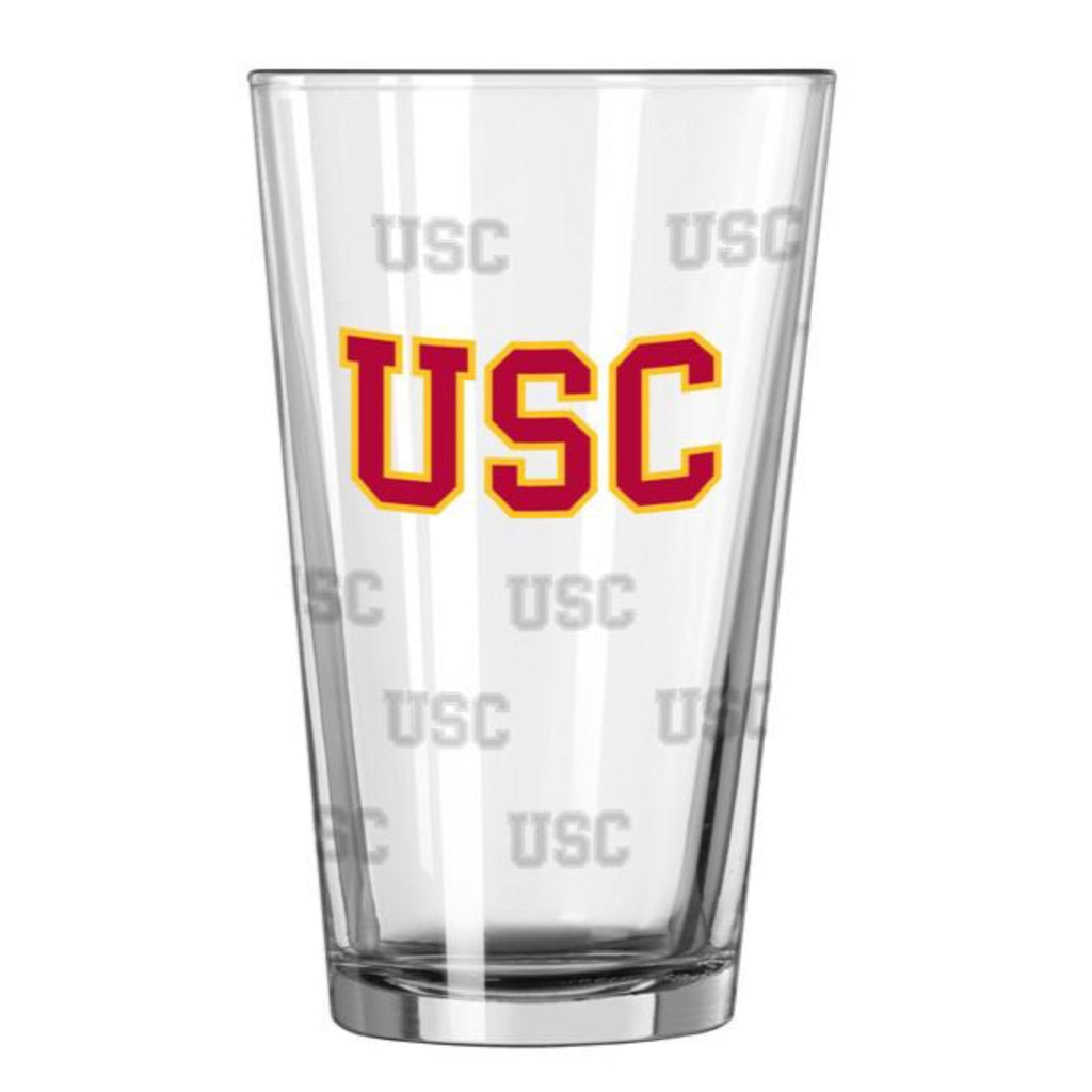 USC Barware Crate