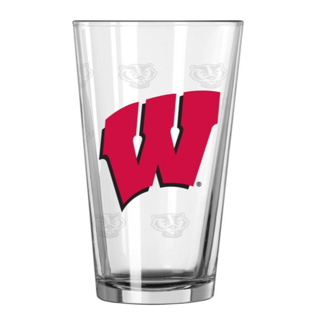 Wisconsin Barware Crate