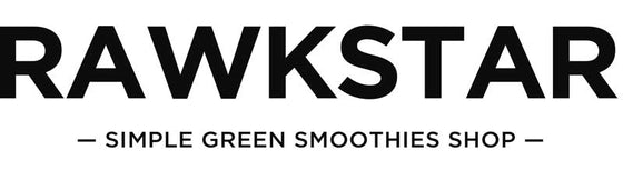 RAWKSTAR | Simple Green Smoothies