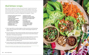 Simple Green Meals (signed copy) - Rawkstar Smoothie Shop