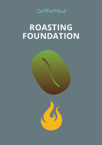Book SCA Roasting Foundation