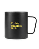 Coffee Roasters Guild Camp Cup