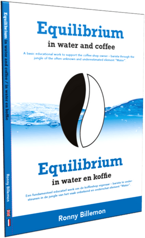 Equilibrium in Water and Coffee
