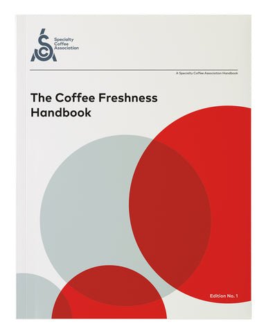 The Coffee Freshness Handbook