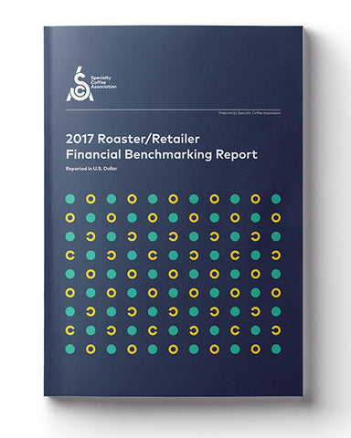 2017 Roaster/Retailer Benchmarking Study Print Version