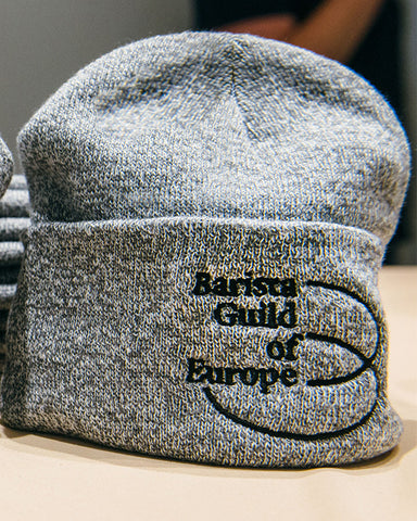 Barista Guild of Europe Beanie