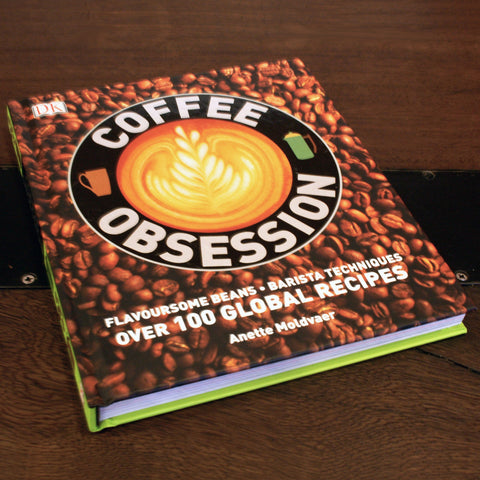 Book-Coffee Obsession