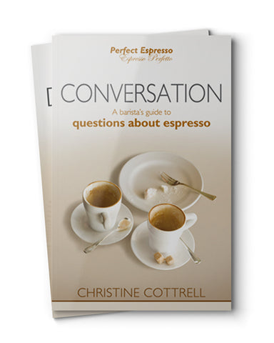 Book - Barista Conversation
