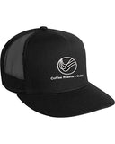 Coffee Roasters Guild Snapback Hat