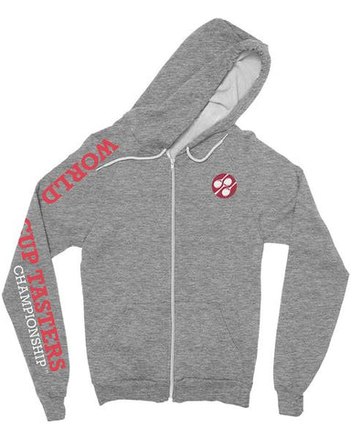 World Cup Tasters Championship Hoodie